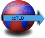 ccTLD domain registration