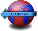 .CH domain name registration